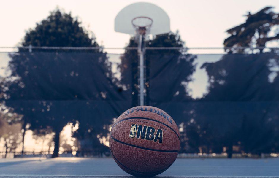 The NBA, Social Media, and Players' Mental Health